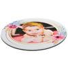 Tappetino mouse pad personalizzato. Un idea regalo per te e per i tuoi cari. Personalizzabile con foto, frasi, disegni o loghi