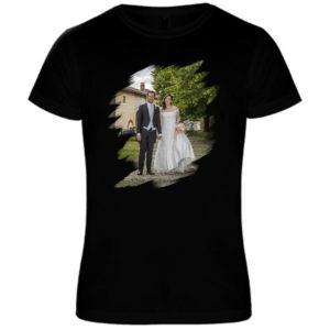 maglietta-nera-personalizzata-kreilab-avigliana-foto-regalo-stampa