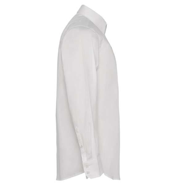 Camicia personalizzata bianca