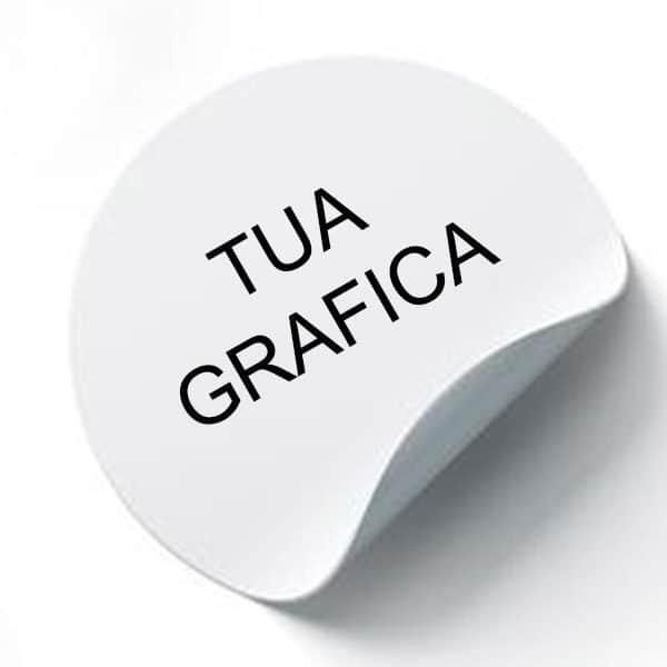 Etichette per barattoli personalizzate MAX 4x4 cm. Personalizzabili con foto, frasi, loghi o disegni.