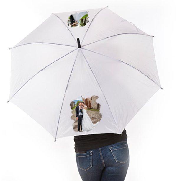 Ombrello personalizzato con foto, frasi, loghi o disegni. Rendi unico il tuo ombrello e stupisci tutti con il tuo ombrello personalizzato. Kreilab Avigliana