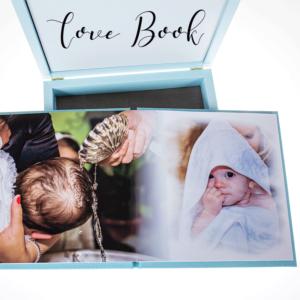 Love Book fotolibro personalizzato