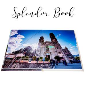 Splendor Book fotolibro personalizzato